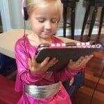 Friday Favorites – Child sized Headphones