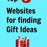 8 Tips for Easier Christmas Prep – Finding Great Gifts