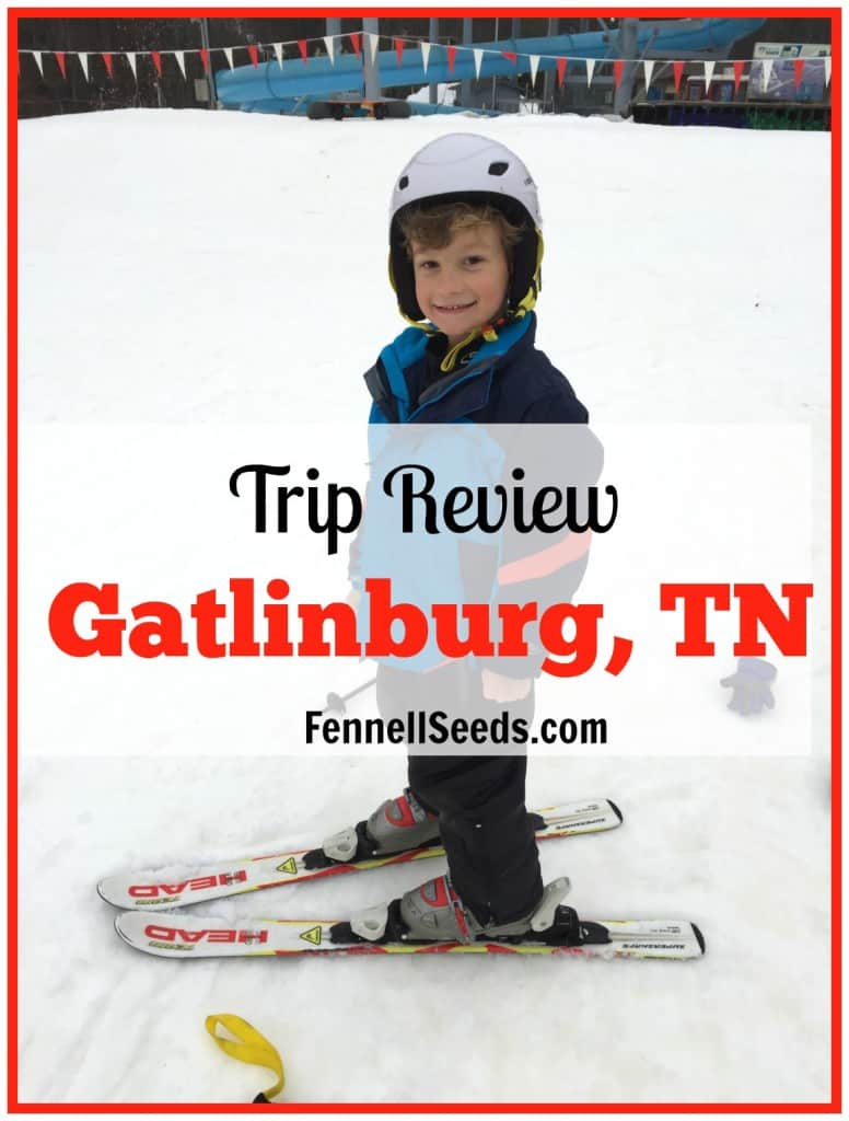 Trip Review Gatlinburg, TN