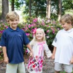 Having Kids Spaced 4 Years Apart – Pros and Cons