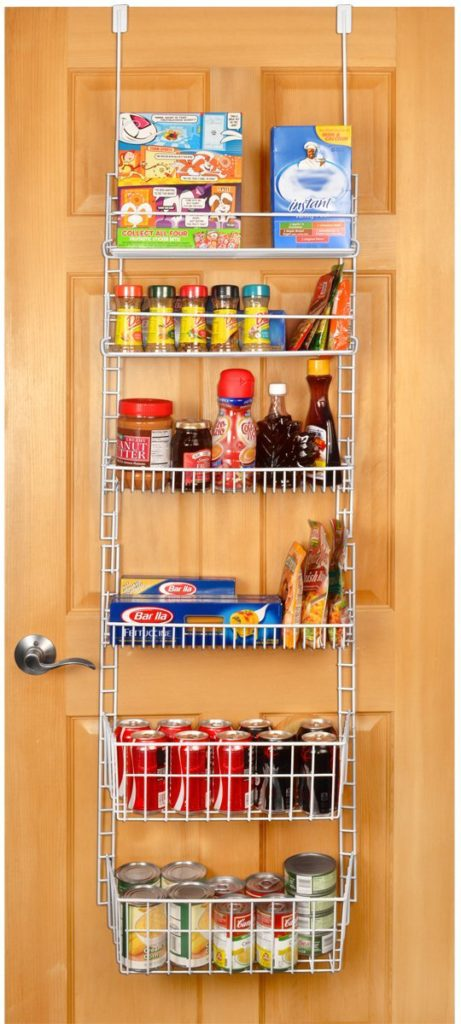 Pantry Organization | Pantry Organization Ideas | Organized Pantry