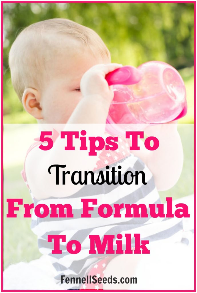 Transitioning From Formula To Milk | Switch From Formula To Milk | Formula To Milk | When To Switch From Formula To Milk | Transition From Formula To Milk