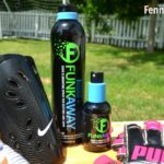 Funky Smelling Sports Equipment? A Fix Every Sports Mom Should Know.