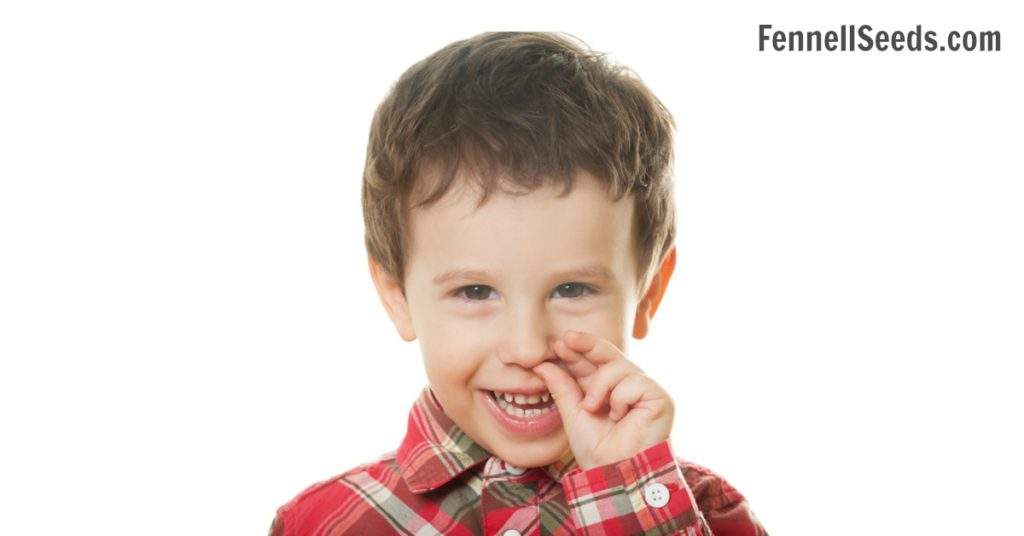 How to stop nose picking   nose picker   how to stop your child from picking their nose   child picking nose