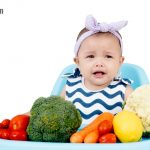 5 Game Changing Tips When Your Baby Won't Eat Solids