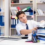Actionable Tips to get your Pack Rat Husband on Board with Decluttering