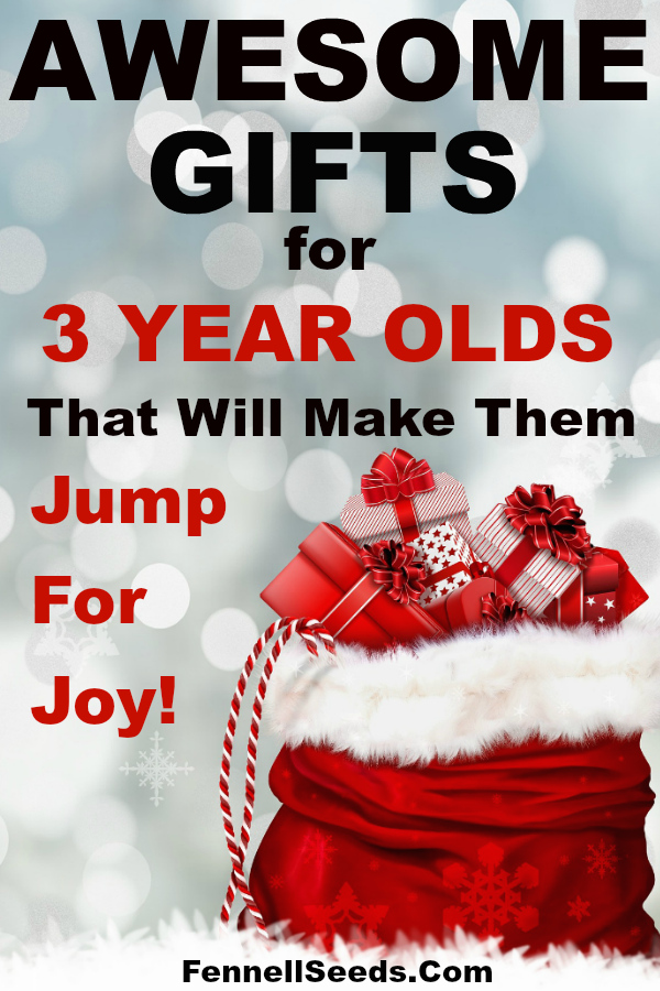 Gift guide for 3 year old girls | 3 year old toys | gifts for 3 year olds | #giftguide #3yearold #toys