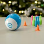 Looking For Interactive STEAM Toys? – Sphero BOLT and Sphero Mini Robots