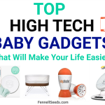 The Top 10 High-Tech Baby Gadgets That Will Make Your Life Easier
