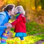 What Connected Moms Do To Bond With Their Toddler