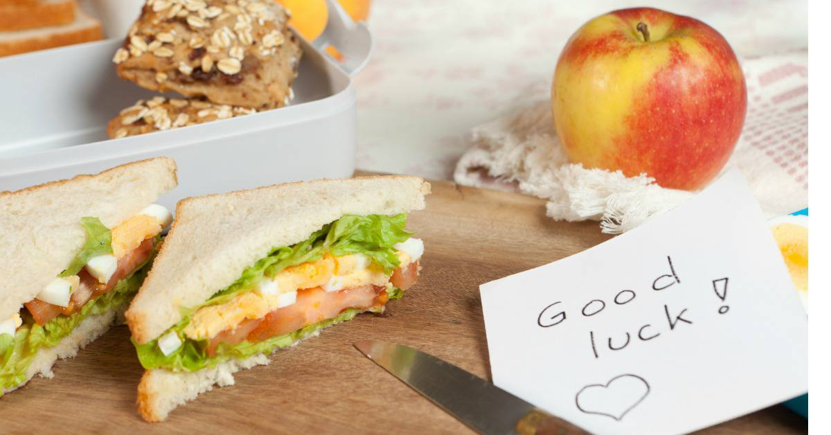 Make the first day of school special with these fun ideas.