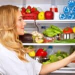 10 Genius Hacks for Organizing Your Refrigerator That Make it Easy