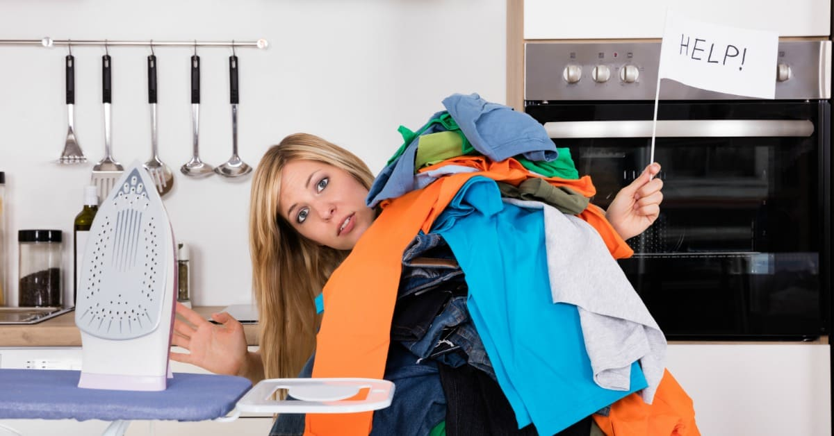 These organizing mistakes will make your house look messy. Are you making these mistakes?