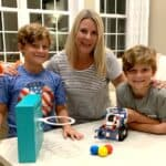 Jimu Robot: The Perfect STEM Toy For Ages 8 & Up.