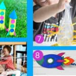 Activities for Homebound Kids with Little to No Prep Needed