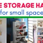 Best Ways To Organize Shoes If You Need Extra Space